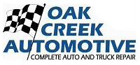 Oak Creek Automotive